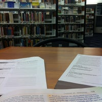 Photo taken at St. Louis Public Library - Buder Branch by Dominique D. on 3/13/2013