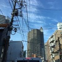 Photo taken at ファルマン通り交差点 by yoshi_rin on 11/24/2016
