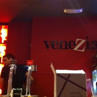 Photo taken at Bar Venecia by LU N. Philosophy M. on 8/24/2013