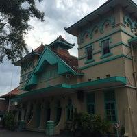 Photo taken at SMA Negeri 1 Surakarta by Dyah Peni H. on 2/16/2016
