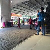 Photo taken at Pusat Grosir Solo (PGS) by Dyah Peni H. on 7/9/2016