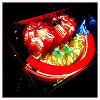 Photo taken at Eddie's Wok 'n' Roll by Angie R. on 1/7/2013