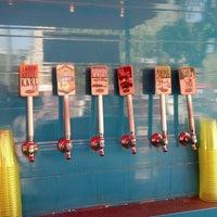Photo taken at Karl Strauss Beer Truck by Alden Lono P. on 9/26/2012