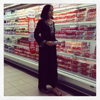 Photo taken at Giant Hypermarket by Azrul Raimie R. on 12/16/2012