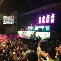 Photo taken at Peabody Auditorium by Sarah R. on 7/8/2013