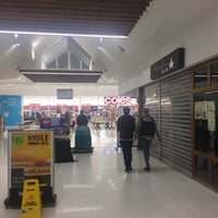 Photo taken at Kellyville Plaza by Andrew P. on 8/28/2016