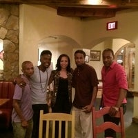 Photo taken at Johnny Carino's Italian Grill by Syon on 9/20/2014