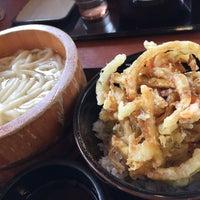 Photo taken at 香の川製麺 枚方津田店 by tsukasa0911 on 7/18/2015