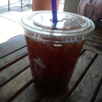 Photo taken at The Coffee Bean & Tea Leaf by Anish T. on 4/27/2014