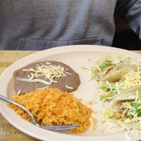 Photo taken at Sergio's Fresh Mexican Grill by Tisma J. on 3/19/2013
