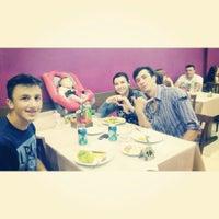 Photo taken at Pizzeria Bella Ravenna by Jean F. on 10/31/2014