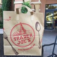 Photo taken at Trader Joe's by Pom P. on 8/25/2016