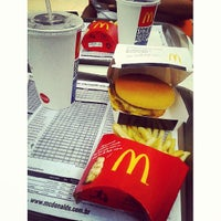 Photo taken at McDonald's by Lucas F. on 5/17/2013