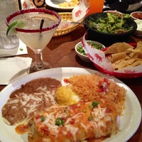 Photo taken at El Torito by Seha I. on 5/19/2013