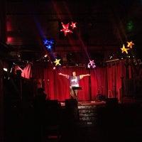 Photo taken at Nietzsche's by Sergio R. on 4/7/2013