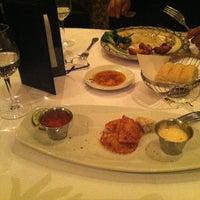 Photo taken at BRAVO! Cucina Italiana by Ikris I. on 4/3/2013