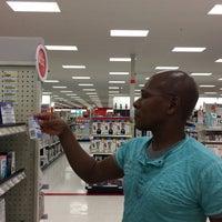 Photo taken at Target by David D. on 7/27/2016