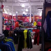 Photo taken at Dick's Sporting Goods by Ken L. on 9/21/2013