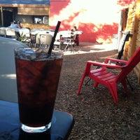 Photo taken at Gourmands Neighborhood Pub by Sara D. on 4/14/2013