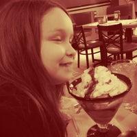 Photo taken at Coopertown Diner by Jeffrey Z. on 3/12/2013