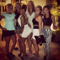 Photo taken at Loews Miami Beach Hotel by Vella F. on 5/27/2013