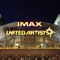 Photo taken at United Artists King of Prussia 16 IMAX & RPX by Andrew N. on 6/30/2013