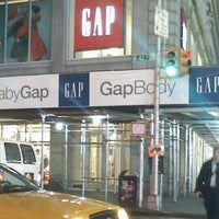 Photo taken at Gap by Joseph L. on 12/13/2012