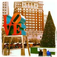 11/26/2012 tarihinde Megan C.ziyaretçi tarafından Christmas Village'de çekilen fotoğraf