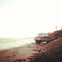 Photo taken at Amarillo Beach by John C. on 7/19/2013