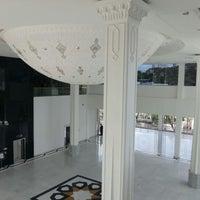 Photo taken at Islamic Arts Museum Malaysia by BigVolcano on 2/12/2013
