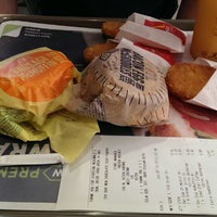 Photo taken at McDonald's by Jonathan W. on 6/28/2013