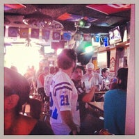 Photo taken at Leo's All-Star Sports Bar & Grill by Adam D. on 9/29/2013