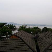 Photo taken at B.C Badin Resort : Ranong by poom2010 r. on 7/5/2016