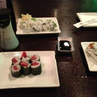 Photo taken at Bluefin Fusion Japanese Restaurant by Dave S. on 4/5/2013