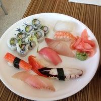Photo taken at Hamachi Sushi by Albert C. on 8/21/2013