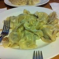 Photo taken at Mooshi Bakes by Enseilia G. on 10/16/2012