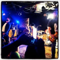 Photo taken at Upstate Concert Hall by Duncan C. on 3/12/2013
