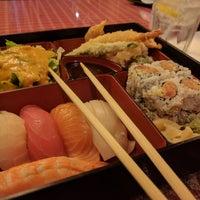 Photo taken at Asahi Sushi by Kazem E. on 1/13/2017
