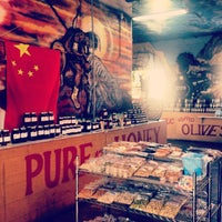 Photo taken at Gus's Fresh Jerky by Sumit 'DulhanExpo' A. on 7/2/2013