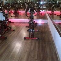 4/9/2013 tarihinde dyg K.ziyaretçi tarafından EFC Fitness Spa&Club'de çekilen fotoğraf