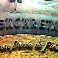 Photo taken at Sagaretxe by José L. on 5/14/2013
