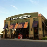 Photo taken at Panera Bread by Bill C. on 7/15/2011