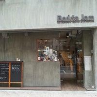 Photo taken at Barista Jam by 識食 on 5/6/2013