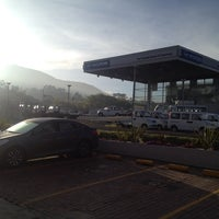 Photo taken at Hyundai Colombia Automotriz by Fernando G. on 12/7/2013