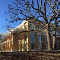 Photo taken at University Union by Kacey C. on 2/25/2016