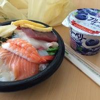 Photo taken at ベイシアスーパーマーケット 流山駒木店 by Midori A. on 6/27/2014