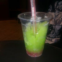 Photo taken at That Boba Place by Steve F. on 10/12/2012