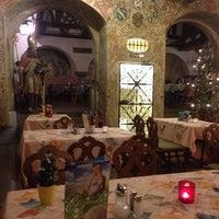 Photo taken at Baumeisterhaus by Dwayne M. on 1/1/2014
