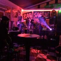 Photo taken at Bar Sahne by Emrah D. on 10/6/2014