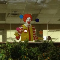 Photo taken at McDonald's by Marco M. on 3/28/2013